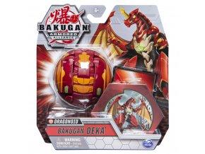 Bakugan velký deka bojovník s2
