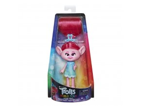 Trolls filmová panenka
