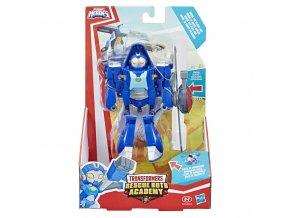 Transformers Rescue Bot figurka