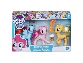 My Little Pony Sada 3 poníků