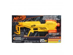 Nerf Alpha Strike Flyte Cs 10