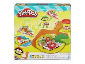 play doh pizza party 2