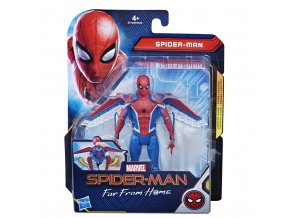 spiderman 15 cm figurka s prislusenstvim 2
