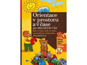 orientace v prostoru a case pro deti od 5 do 7 let