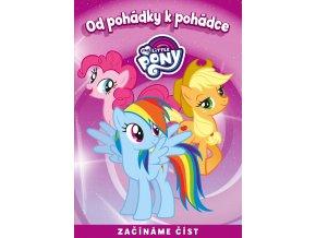 od pohadky k pohadce my little pony