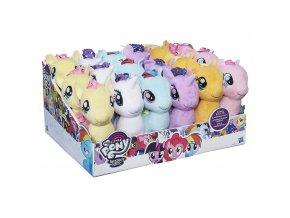 """My Little Pony 12cm plyšový poník """"s potiskem hřívy"""" (Různé druhy) skladem"""