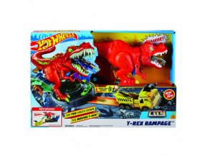 hot wheels city t rex radi 2