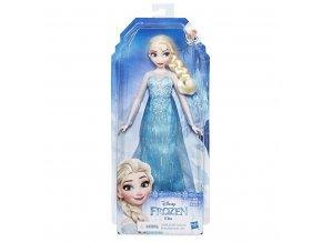 Ledové království Panenka Elsa