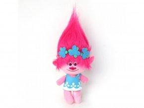 plysovy troll poppy