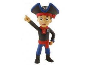 RYDER pirát - Tlapková patrola skladem