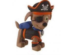 ZUMA pirát - Tlapková patrola skladem