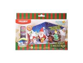paulinda merry christmas s doplnky v krabicce