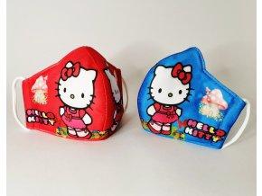 rousky pro holky hello kitty 1