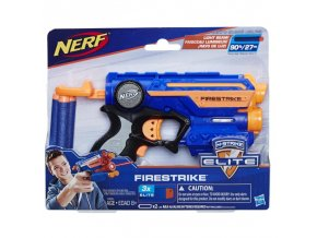 nerf elite firestrike skladem