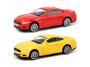 Auto Ford Mustang 2015