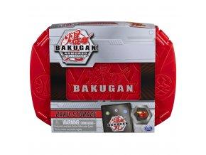Bakugan sběratelský kufřík s2