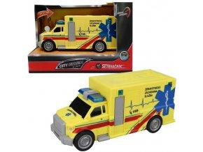 Ambulance 1:20