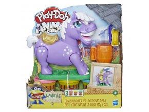 Play-Doh Animals řehtající poník SKLADEM