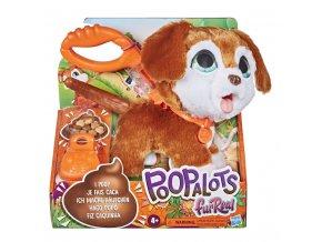 Hasbro FurReal Friends Poopalots velký pes SKLADEM