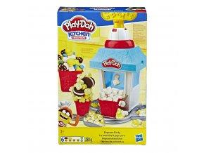 Play-Doh Výroba popcornu SKLADEM