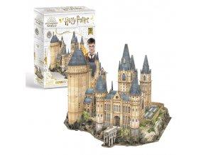 Puzzle 3D HP Bradavice ™ - Astronomie 181 dílků