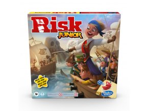 Dětská hra Risk Junior