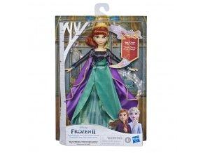 Frozen 2 HUDEBNÍ DOBRODRUŽSTVÍ - ANNA