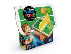 Dětská hra Tiny Pong