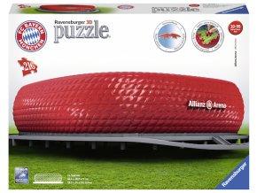 Allianz Arena 216 dílků