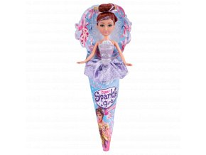 Baletka Sparkle Girlz v kornoutku