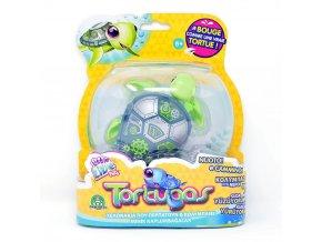 Robotická želva Tortugas