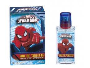 Toaletní voda Spiderman30 ml skladem