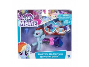 promenujici se ponik my little pony 3