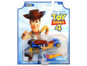 hot wheels anglicak toy story 4