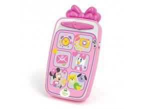 Telefon Baby Minnie