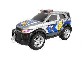 Teamsterz čtyřkolka policejní