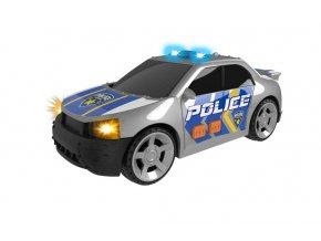 Teamsterz automobil policejní