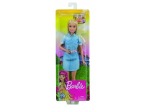 Barbie panenka
