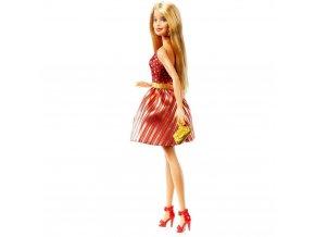 Barbie prázdninová panenka