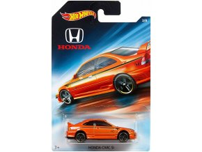 hot wheels honda fkd22 3 8 civic si