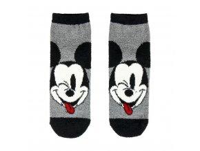 protiskluzove ponozky disney mickey 3