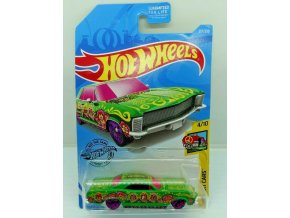 hot wheels 64 buick riviera