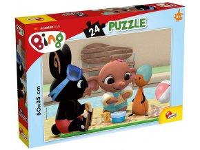 bing puzzle 24 dilku piknik