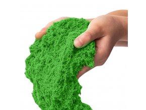 Kinetic sand voňavý tekutý písek skladem
