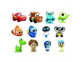 Pixar mini postavička