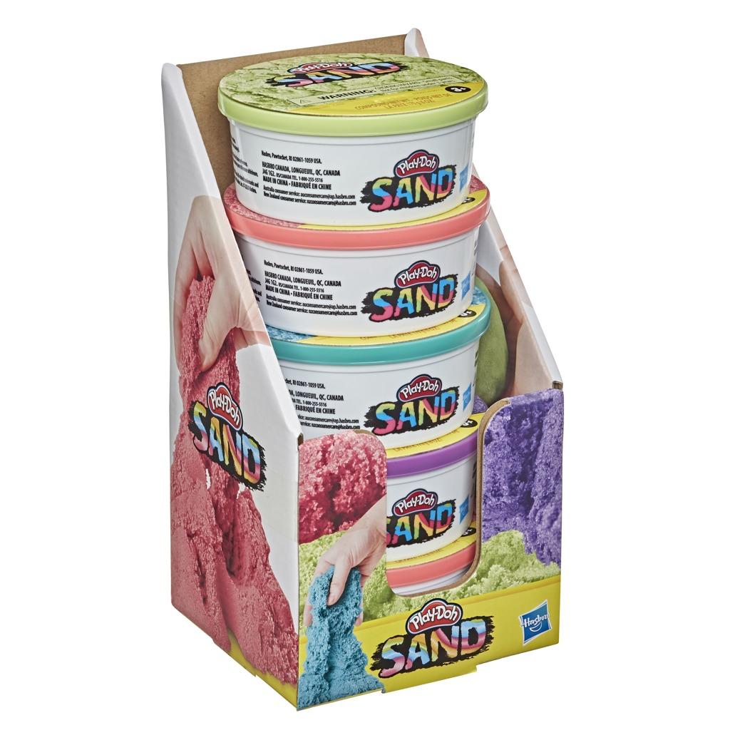 Hasbro Play-Doh Play-Doh Blýskavá natahovací modelína skladem