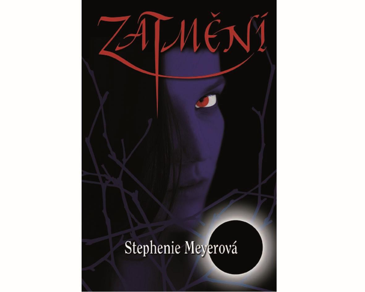 Levně Egmont Zatmění - Stephenie Meyerová