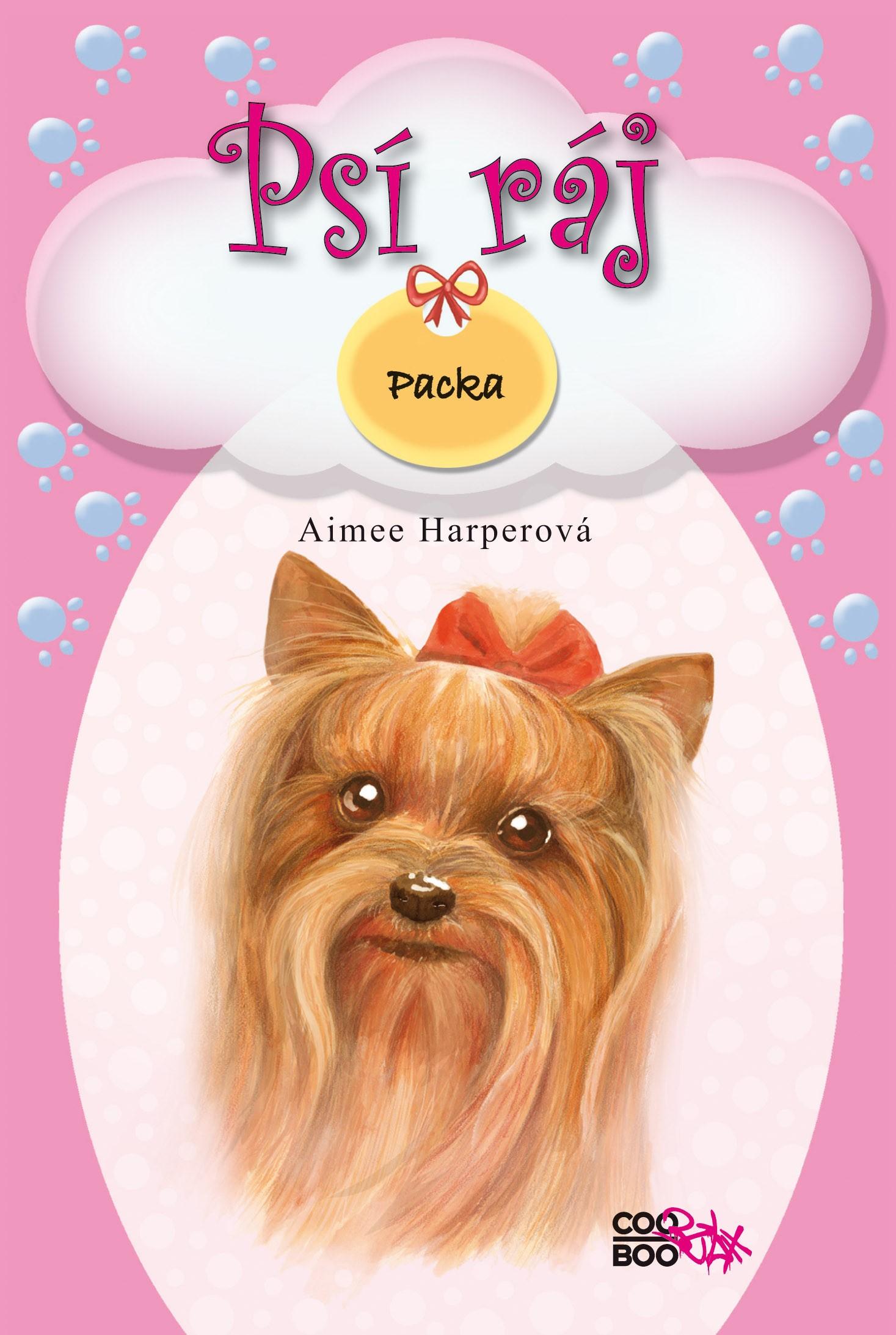 COOBOO Psí ráj 6 Packa - Aimee Harperová