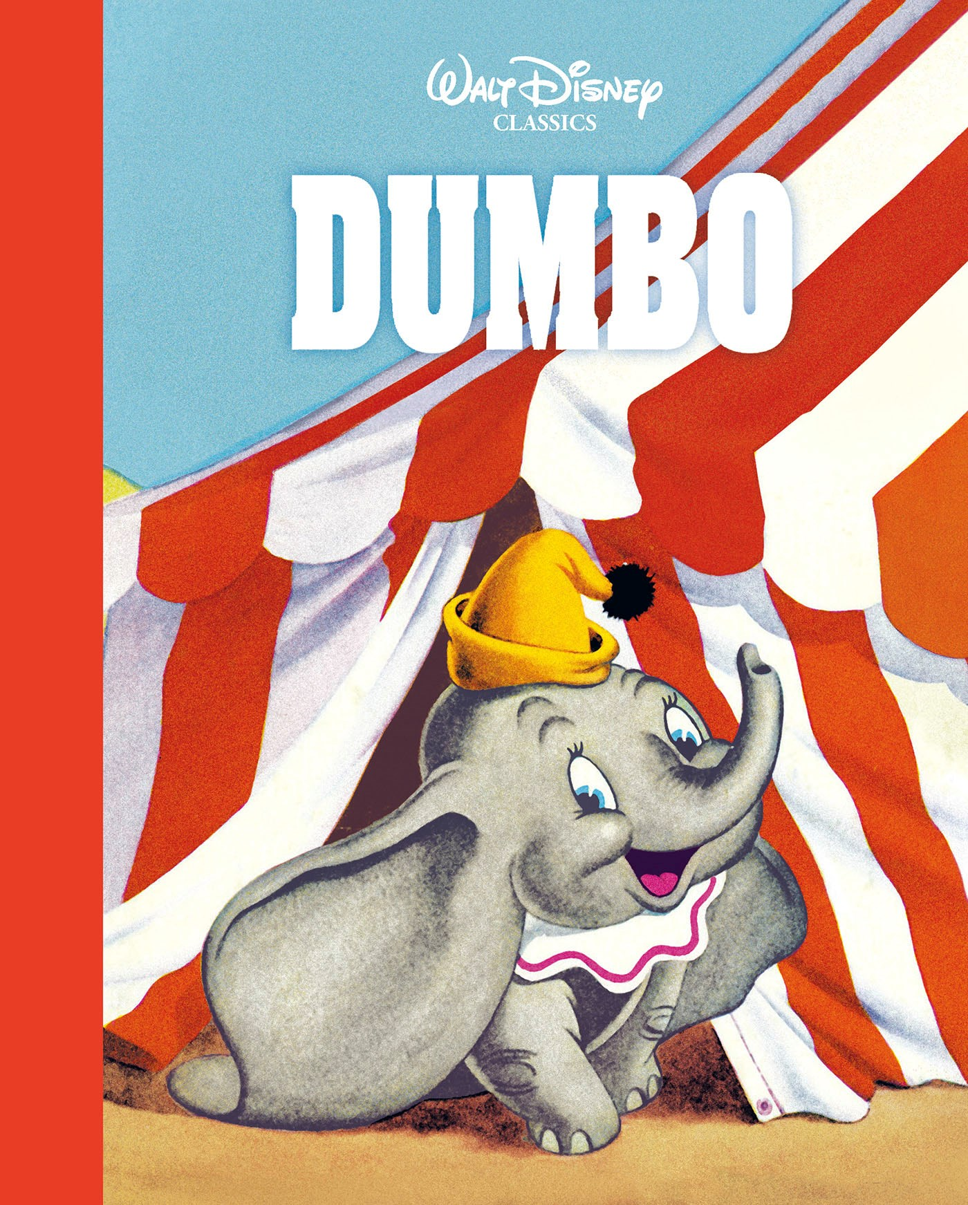 Egmont Walt Disney Classics - Dumbo - Kolektiv