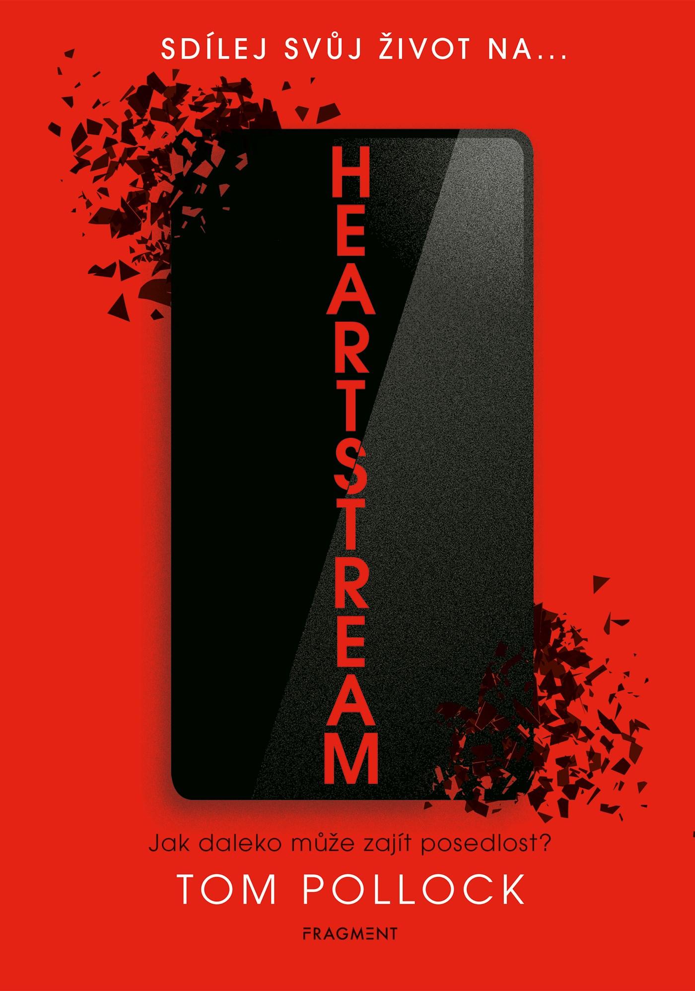 Fragment Heartstream - Tom Pollock